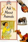 Ask About Animals