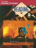 Building Strategies Reading Reading
