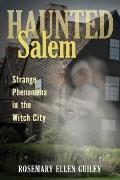 Haunted Salem