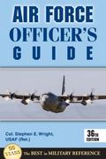Air Force Officer's Guide: 36th Edition