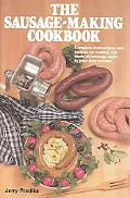 Sausage Making Cookbook