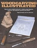 Woodcarving Illustrated/Book 1