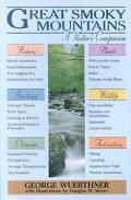 Great Smoky Mountains A Vistor's Companion
