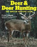 Deer and Deer Hunting Book 1