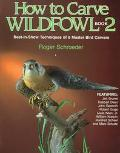 How to Carve Wildfowl, Vol. 2