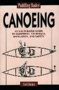 Paddling Basics Canoeing