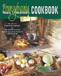 Pennsylvania Trail of History Cookbook