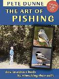 Art of Pishing How to Attract Birds by Mimicking Their Calls