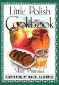Little Polish Cookbook
