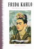 Frida Kahlo The Brush of Anguish