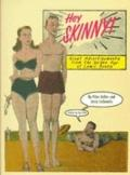 Hey Skinny!: Great Advertisements from the Golden Age of Comic Books