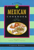Little Mexican Cookbook 96 ed (Little Cookbook Library)