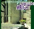 California Architecture of Frank Lloyd Wright - David Gebhard - Paperback - REPRINT