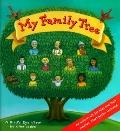 My Family Tree A Bird's Eye View