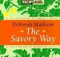 Savory Way Recipeasel