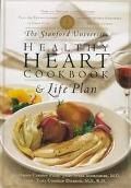 Stanford University Healthy Heart Cookbook and Life Plan: Over 200 Delicious Low-Fat Recipes