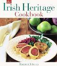 Irish Heritage Cookbook