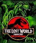 Lost World: Jurassic Park - John Whitman - Hardcover