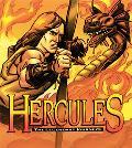 Hercules: The Legendary Journeys - John Whitman - Hardcover