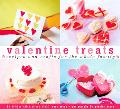 Valentine Treats Recipes and Crafts for the Whole Family