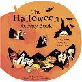 Halloween Activity Book Creepy Crawly, Hairy Scary Things to Do