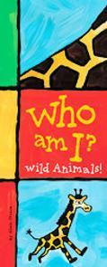 Who Am I? Wild Animals!