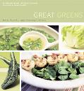 Great Greens Fresh, Flavorful, and Innovative Recipes