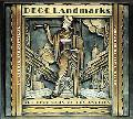Deco Landmarks Art Deco Gems of Los Angeles