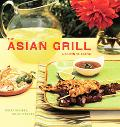 Asian Grill Great Recipes, Bold Flavors