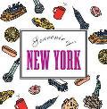Souvenir Book New York