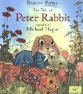 Tale of Peter Rabbit Commemorative Movie Edition
