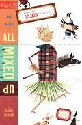 All Mixed Up A Mix And Match Book