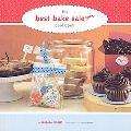 Best Bake Sale Cookbook