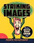 Striking Images Vintage Matchbook Cover Art