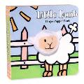 Little Lamb Finger Puppet Book