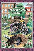 Story of Treasure Seekers