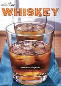 Mini Bar Whiskey