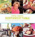 Kathy Casey's Northwest Cooking Oregon Washington British Columbia Southern Alaska