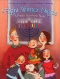 Eight Winter Nights : A Family Hanukkah Book