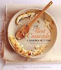 Best Casserole Cookbook Ever