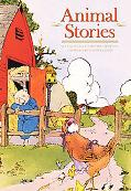 Animal Tales A Classic Illustrated Edition
