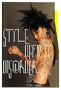 Style Deficit Disorder Harajuku Street Fashion