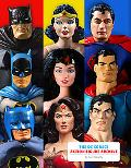 DC Comics Action Figure Archive