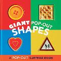 Giant Pop Out Shapes