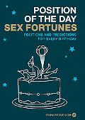Position of the Day: Sex Fortunes