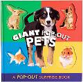 Giant Pop-out Pets