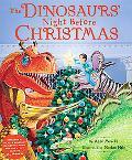Dinosaurs' Night before Christmas