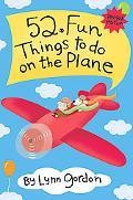52 Series: Fun Things to Do Plane