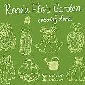 Rosie Flo's Garden Coloring Book