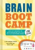 Brain Boot Camp: Work Out Your Mind and Boost Brainpower with Your Very Own Electronic Coach...